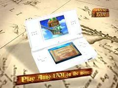 Anno 1701 Nintendo DS
