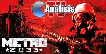 Videoan�lisis Metro 2033