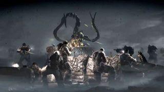 Gears of War 3 - Cenizas