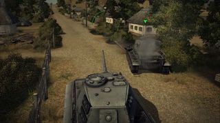 World of Tanks - Jugabilidad