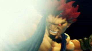 Super Street Fighter IV - Grandes estrellas