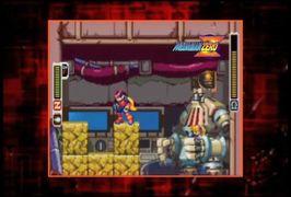 Mega Man Zero Collection - Tr�iler