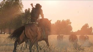 Red Dead Redemption - Lanzamiento (2)