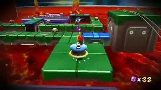 Super Mario Galaxy 2 - Jugabilidad (14)