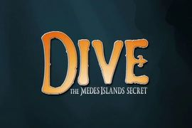 Dive: The Medes Island Secret - Tr�iler (2)