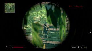 Sniper Ghost Warrior - Tr�iler