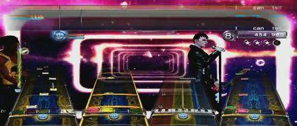Rock Band 3 - Debut