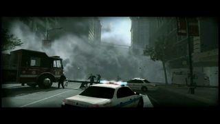 I Am Alive - Tr�iler E3