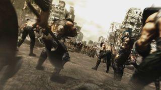 Fist of the North Star: Ken's Rage - Tr�iler E3