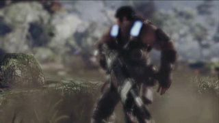 Gears of War 3 - Presentaci�n