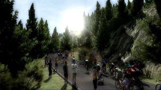 Pro Cycling Manager/Tour de France 2010 - Tr�iler (2)