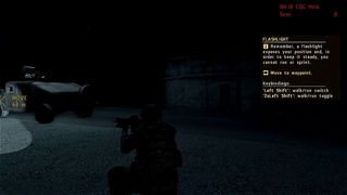 Arma II Operation Arrowhead - Misi�n nocturna