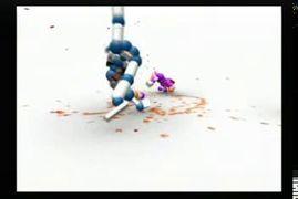 Toribash: La violencia perfeccionada - Movimientos (7)