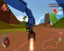 Racers' Islands: Crazy Racers - Debut