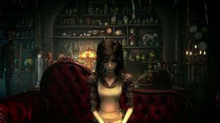 Alice: Madness Returns - Teaser