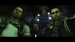 StarCraft II - Fantasmas del pasado