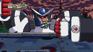 Scot Pilgrim the Video Game! - Lanzamiento