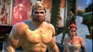 Enslaved: Odyssey to the West - Tr�iler (2)