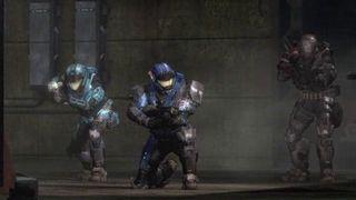 Halo Reach - Alzamiento Spartan