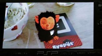 EyePet - Versi�n PSP