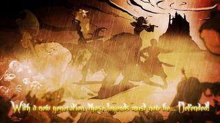 Dungeon Defenders - Tr�iler