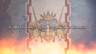 Valkyria Chronicles 2 - Historia