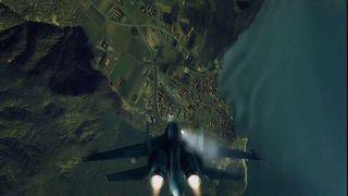 Tom Clancy's HAWX 2 - Lanzamiento