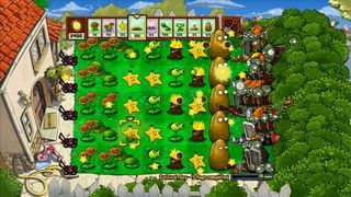 Plants vs. Zombies - Lanzamiento