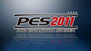 Pro Evolution Soccer 2011 Wii - Tr�iler