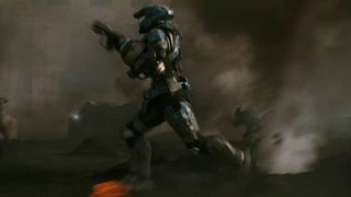 Halo: Reach - Deliver Hope extendido