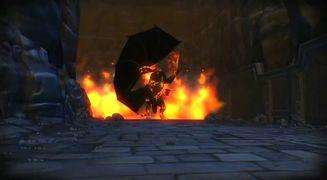 El Se�or de los Anillos: Las aventuras de Aragorn - Lanzamiento