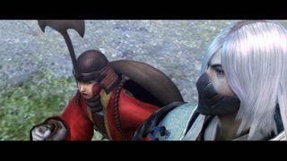 Sengoku Basara Samurai Heroes - Jugabilidad (4) (2)
