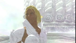 El Shaddai: Ascension of the Metatron - Tokyo Game Show