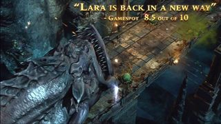 Lara Croft and the Guardian of Light - Lanzamiento