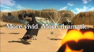 Naruto Shippuden: Ultimate Ninja Storm 2 - Tr�iler (2)