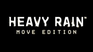 Heavy Rain - Edici�n Move