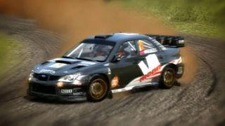 WRC 2010 - Lanzamiento