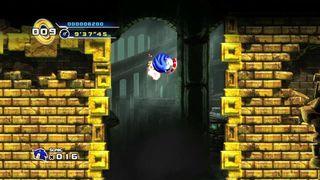 Sonic 4 - Lanzamiento