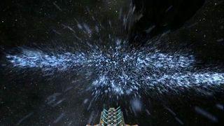 Star Raiders - Debut