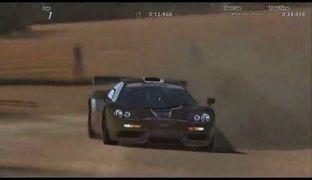 Gran Turismo 5 - Tr�iler (2)