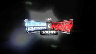 WWE Smackdown vs. Rae 2011 - Wrestlemania