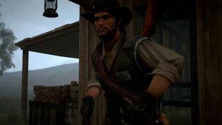 Red Dead Redemption - Undead Nightmare Lanzamiento