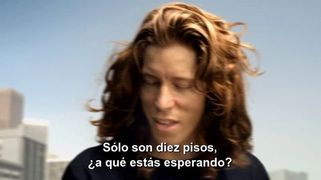 Shaun White Skateboarding - Lanzamiento