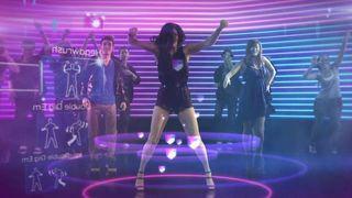 Dance Central - Tr�iler (2)
