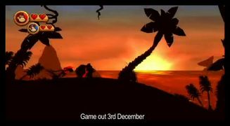 Donkey Kong Country Returns - Anuncio
