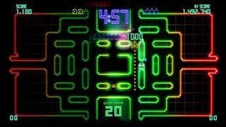 Pac-Man Championship Edition DX - Tr�iler (2)