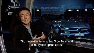 Gran Turismo 5 - Presentaci�n en Madrid