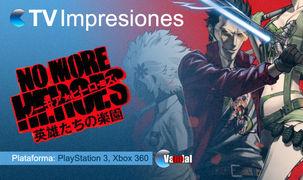 Videoimpresiones No More Heroes: Heroes' Paradise