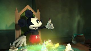 Epic Mickey - Epiculous
