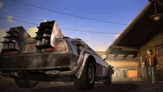 Back to the Future - Tr�iler